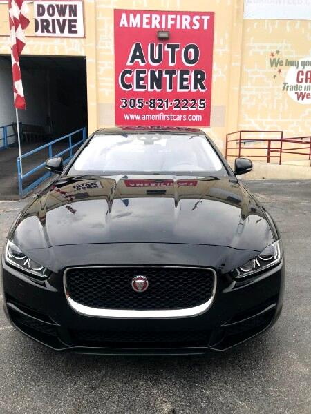 2018 Jaguar XE 35t Premium RWD *Ltd Avail*