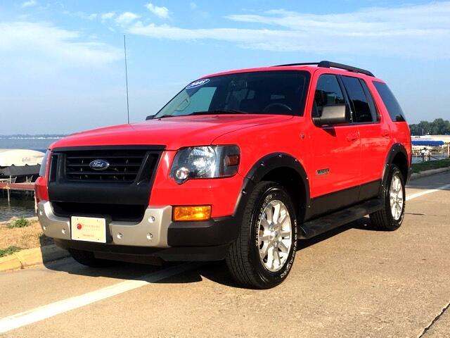 2008 Ford Explorer XLT 4.6L 4WD