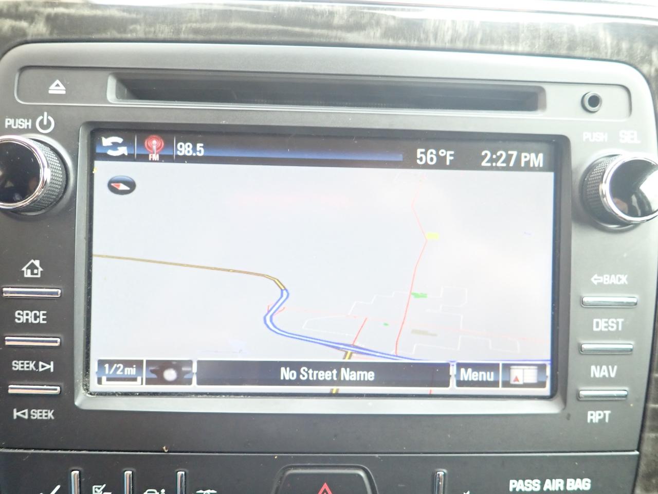 Buick Enclave Premium AWD 2014