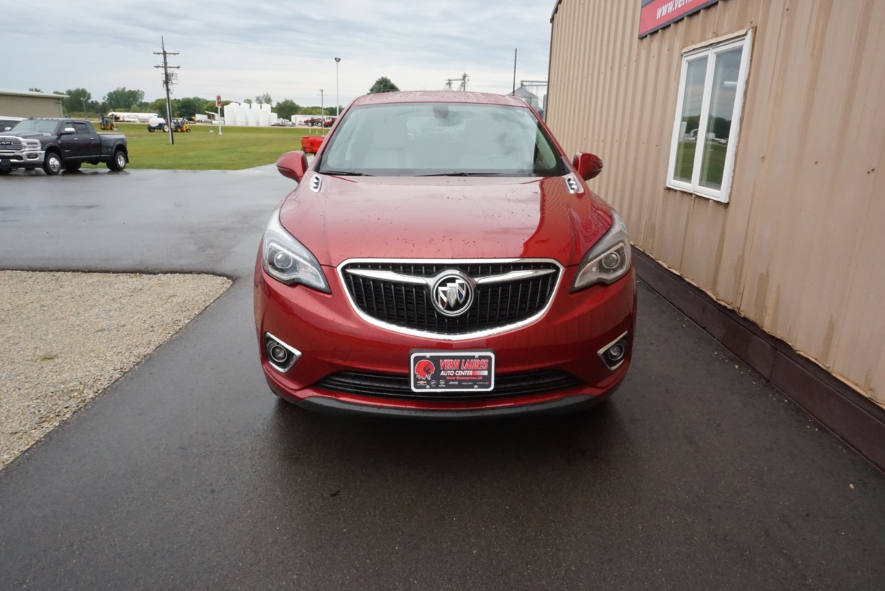 Buick Envision Preferred AWD 2020