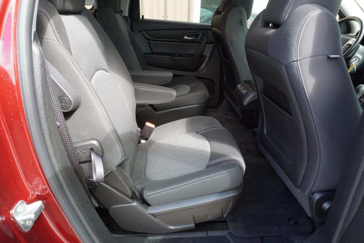 Chevrolet Traverse 1LT FWD 2017