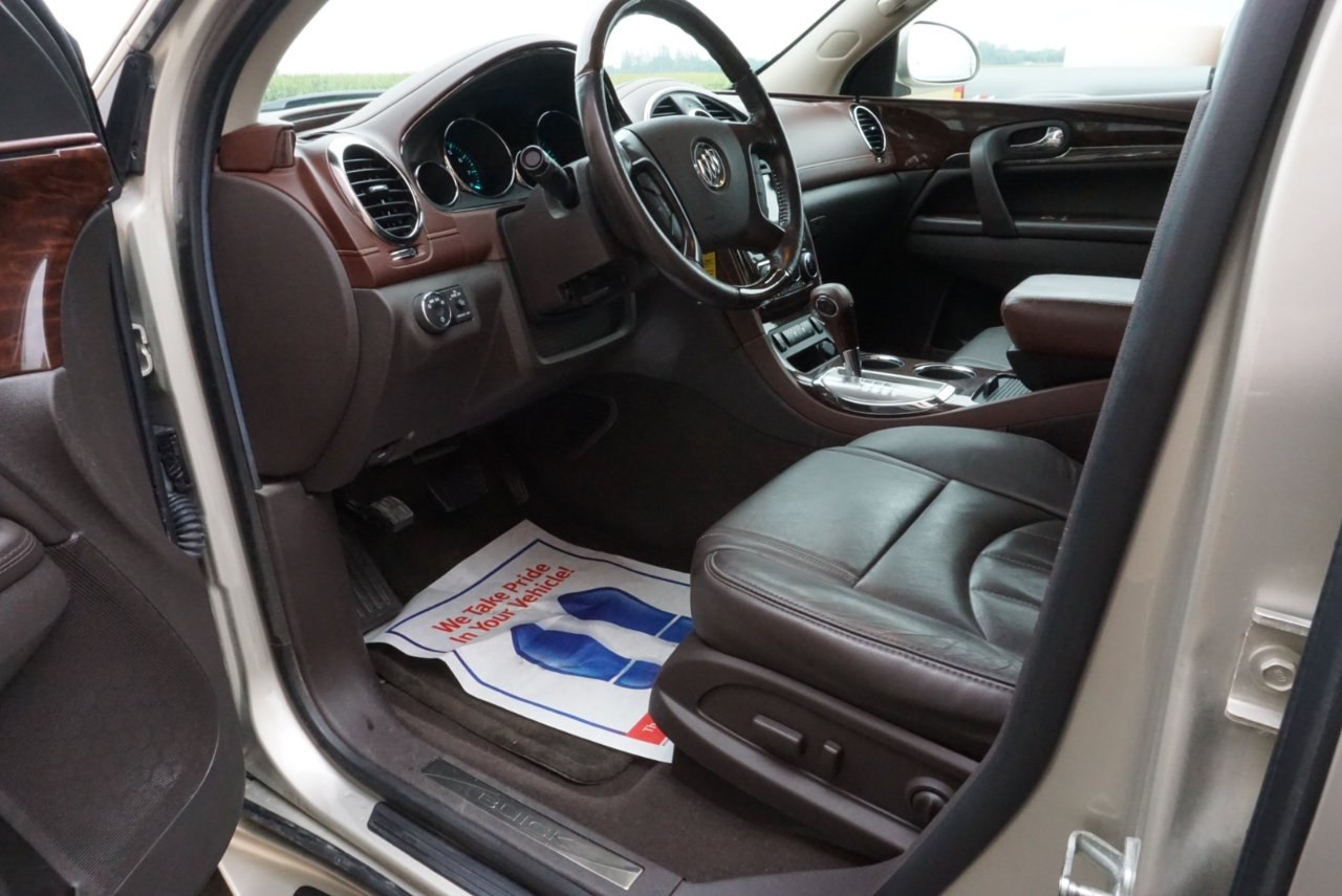 Buick Enclave Leather FWD 2014