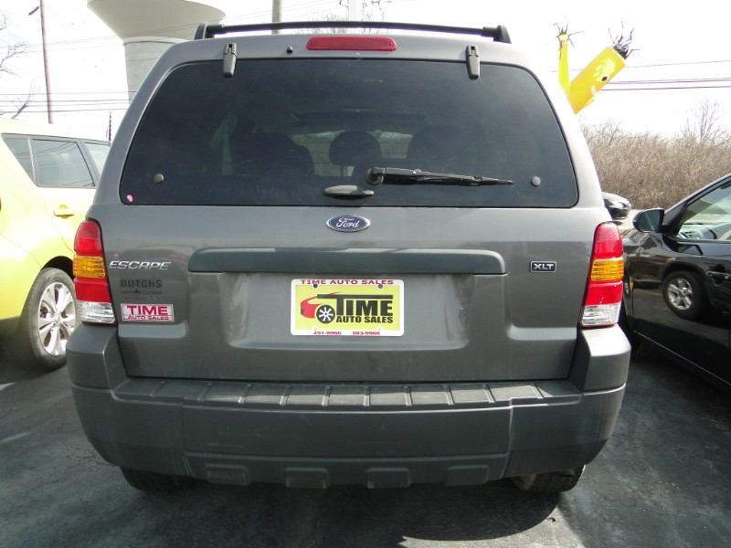 Ford Escape XLT 2WD 2005