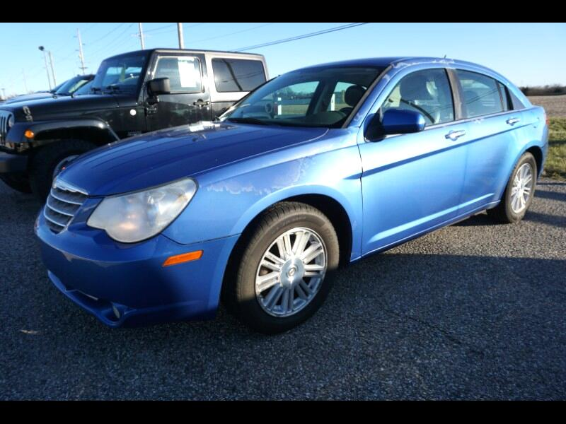 2008 Chrysler Sebring Sedan Limited