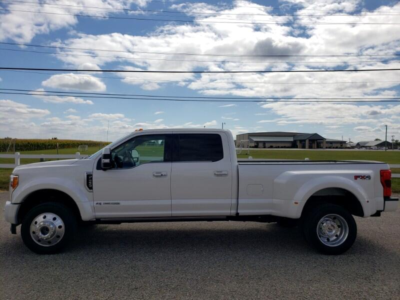 Ford F-450 SD  2018