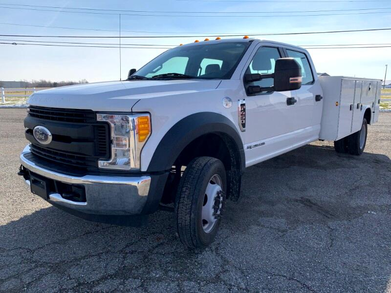 Ford F-450 SD  2017