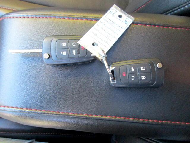 2015 Chevrolet Equinox LTZ AWD