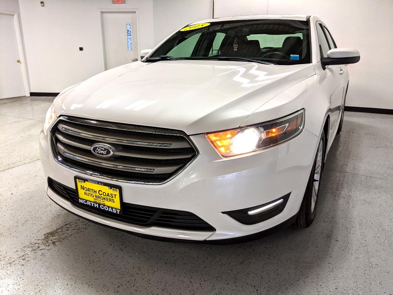 Ford Taurus SEL AWD 2015