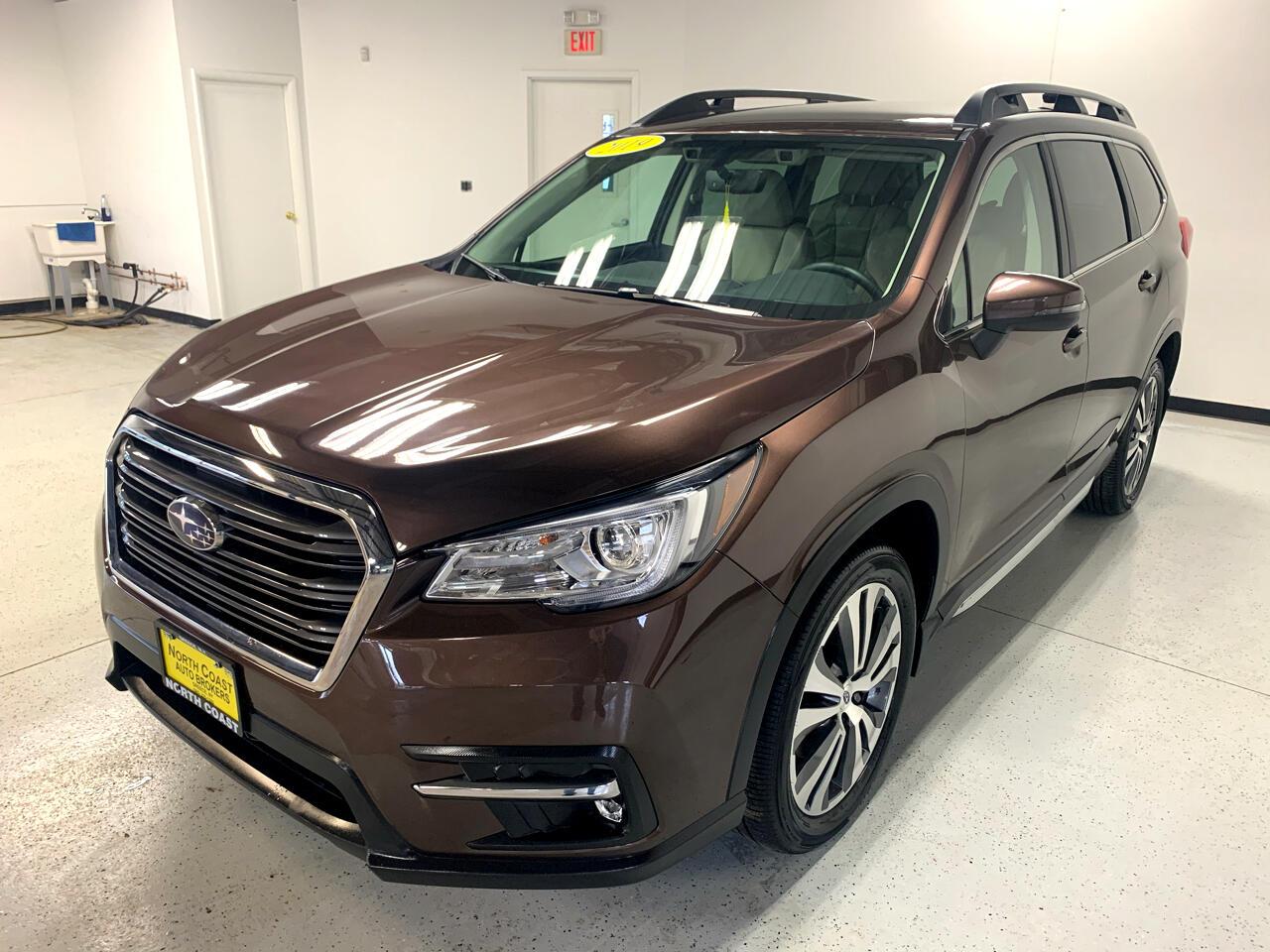 Subaru Ascent Limited 7-Passenger 2019