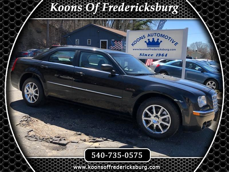 2008 Chrysler 300 Limited AWD