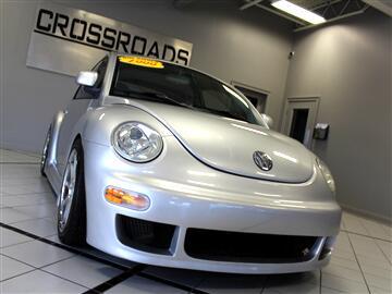 1999 Volkswagen New Beetle