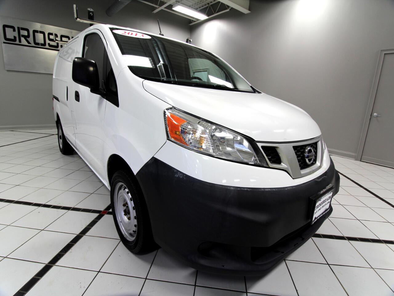 2013 Nissan NV200 I4 S