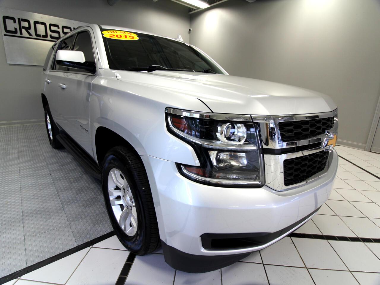 2015 Chevrolet Tahoe 2WD 4dr LS