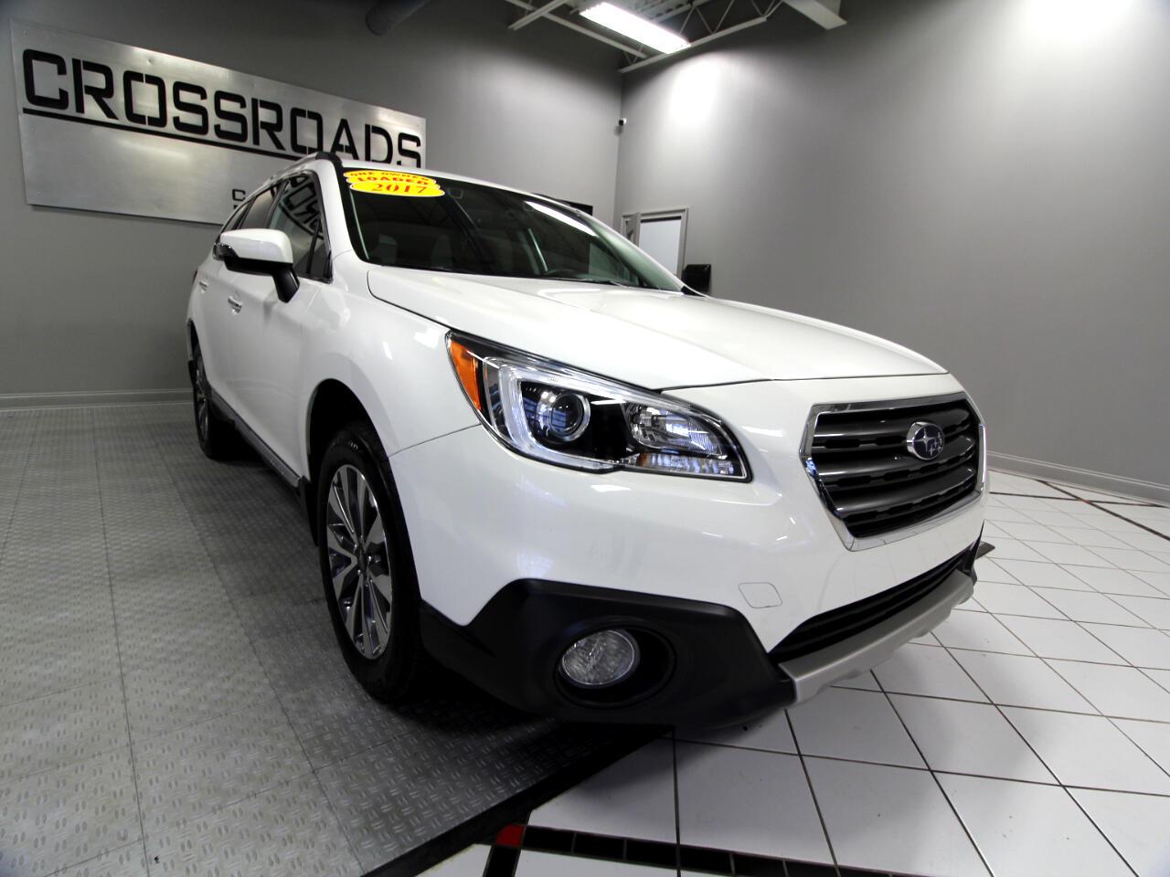 Subaru Outback 2.5i Touring 2017