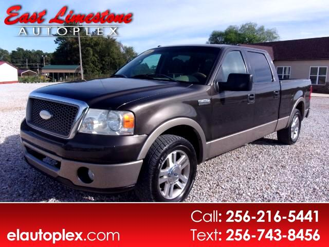 2006 Ford F-150 2WD SuperCrew 145
