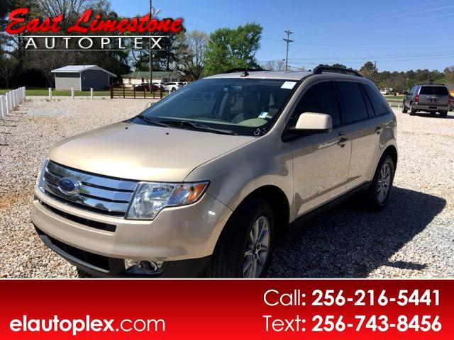 2007 Ford Edge 4dr SE AWD