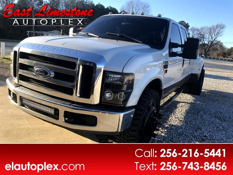 2009 Ford F350 XL Crew Cab Long Bed DRW 2WD
