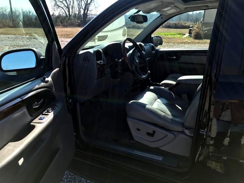 2008 GMC Envoy XL Denali 4WD
