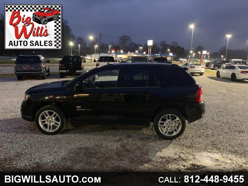 2011 Jeep Compass 2WD 4dr Limited