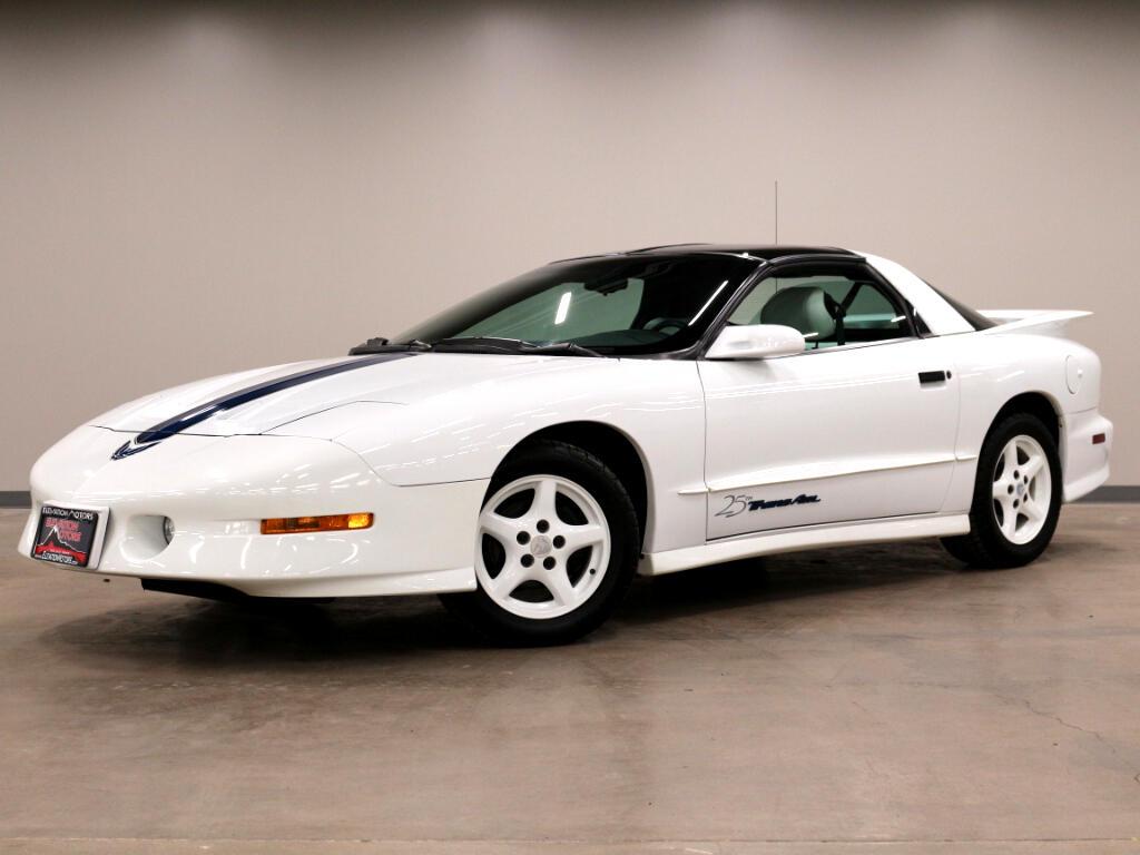 Pontiac Firebird Trans Am GT 1994