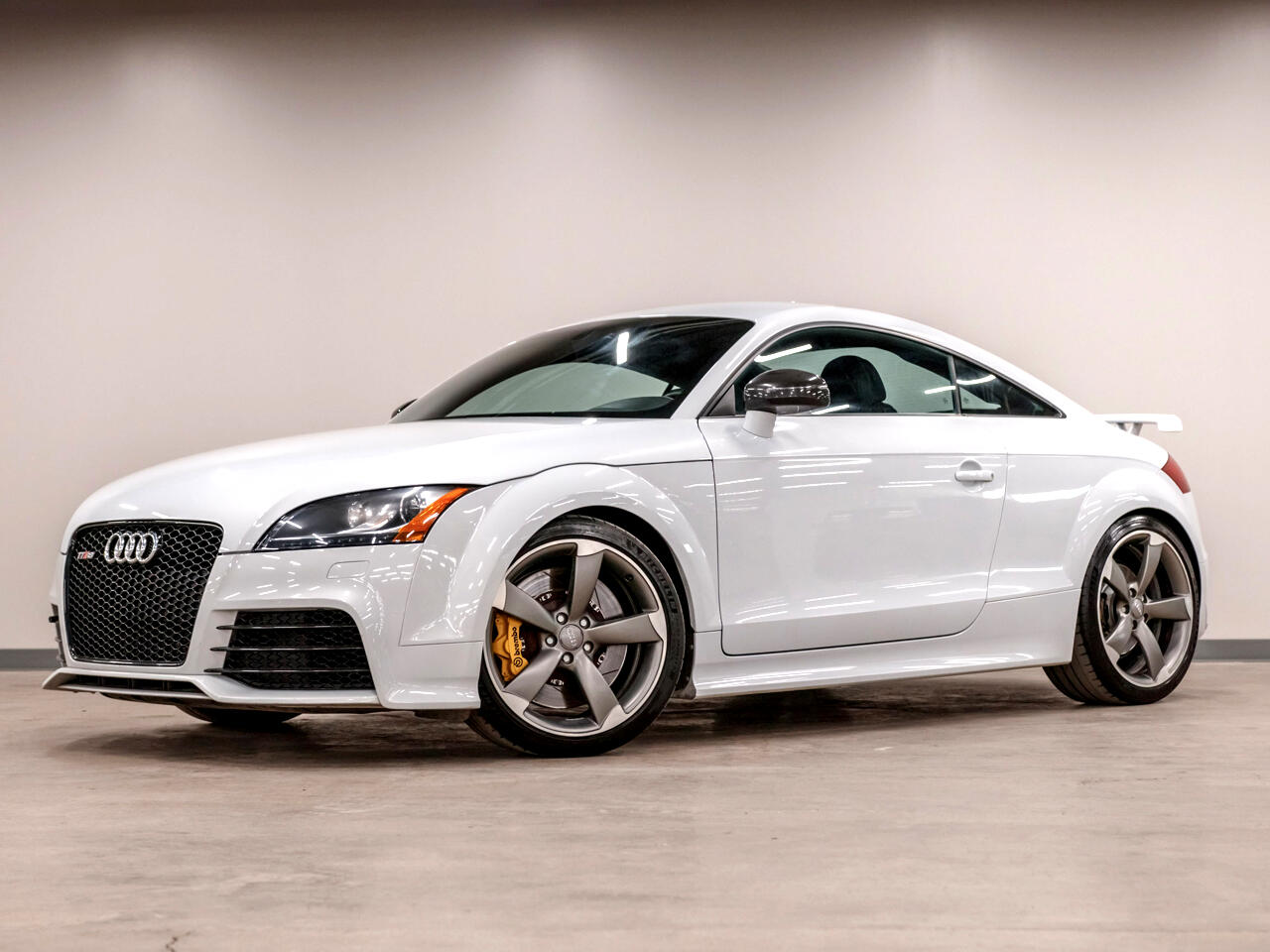 2012 Audi TT RS 2.5 Coupe quattro