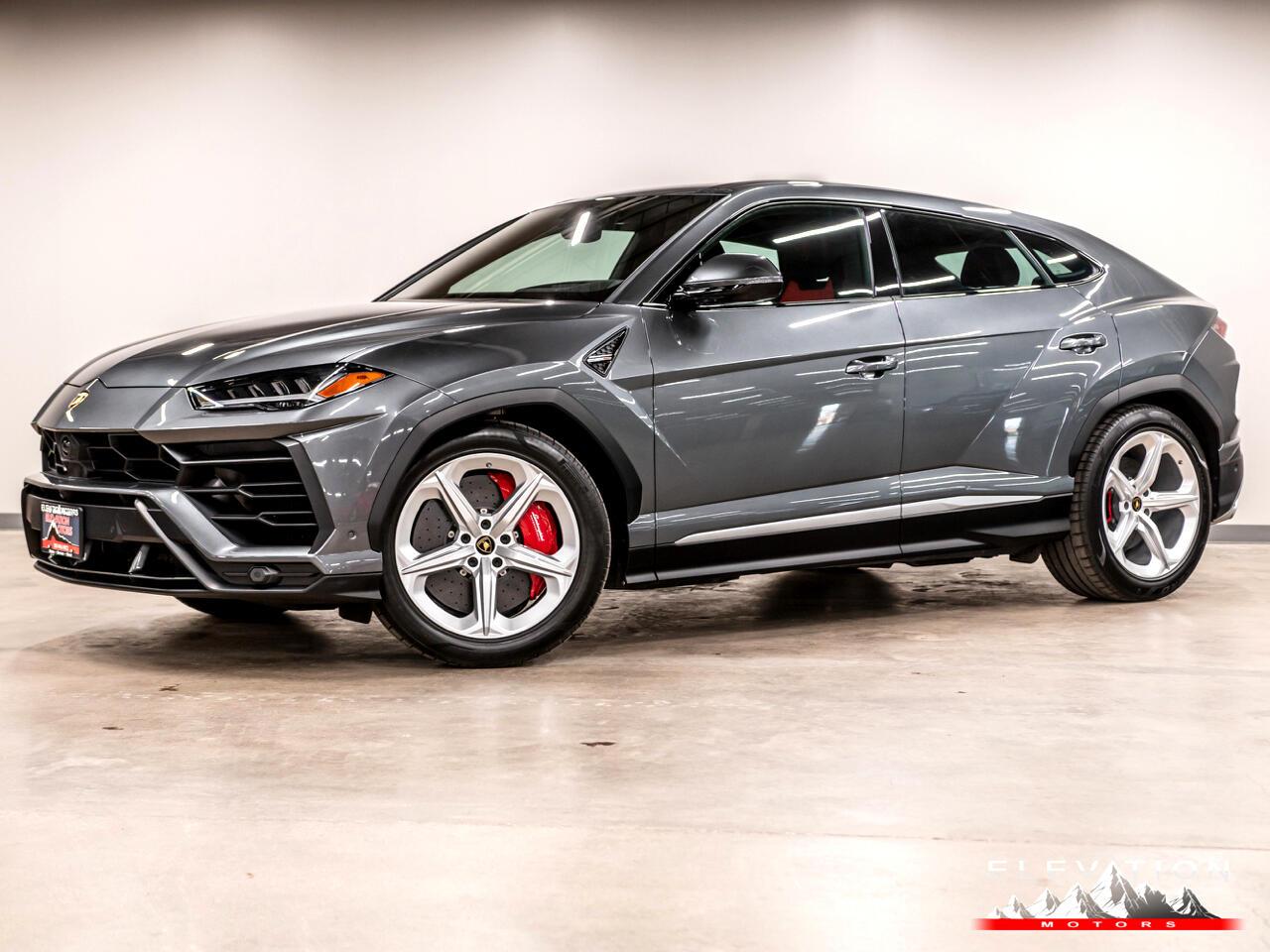 Lamborghini Urus Base 2019
