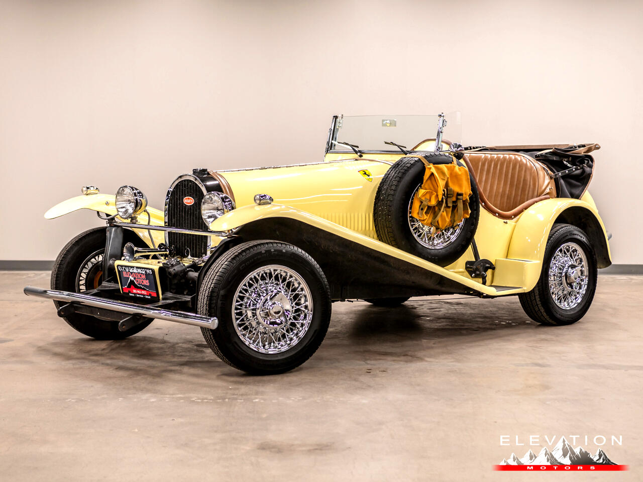 Bugatti Type 59  1932