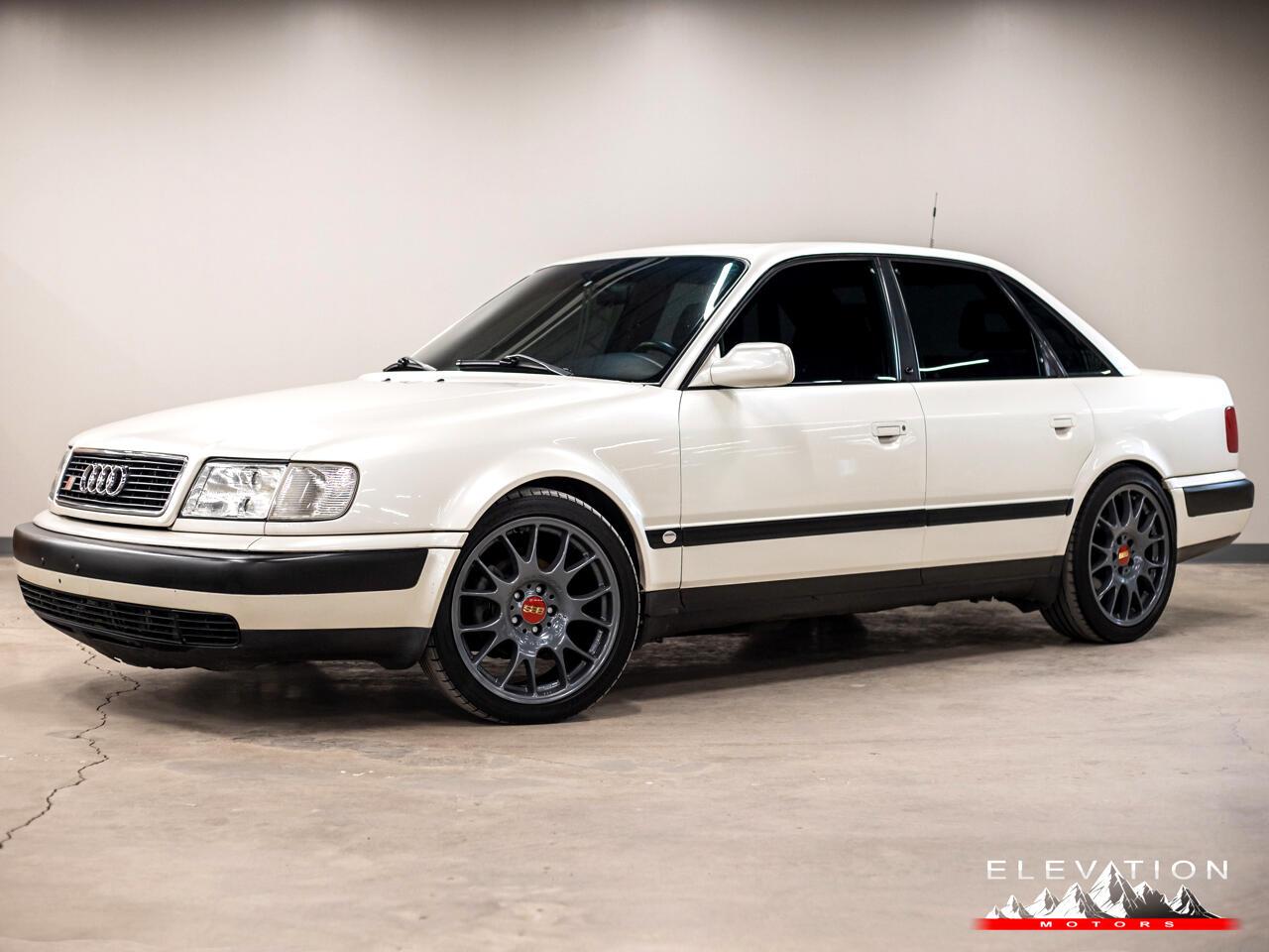 Audi S4 Base 1993