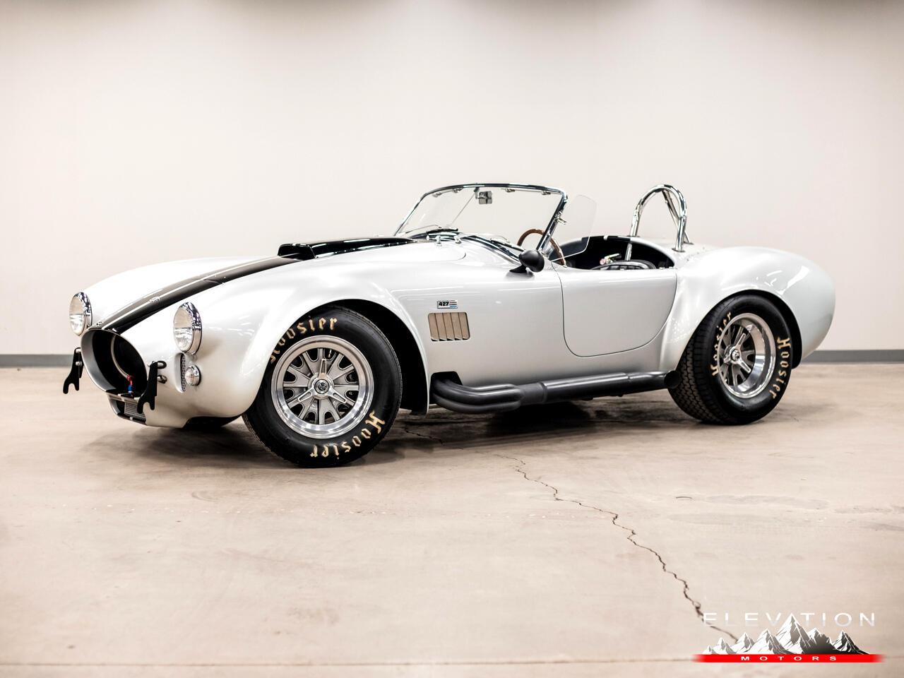 Shelby Cobra MKlll  1965