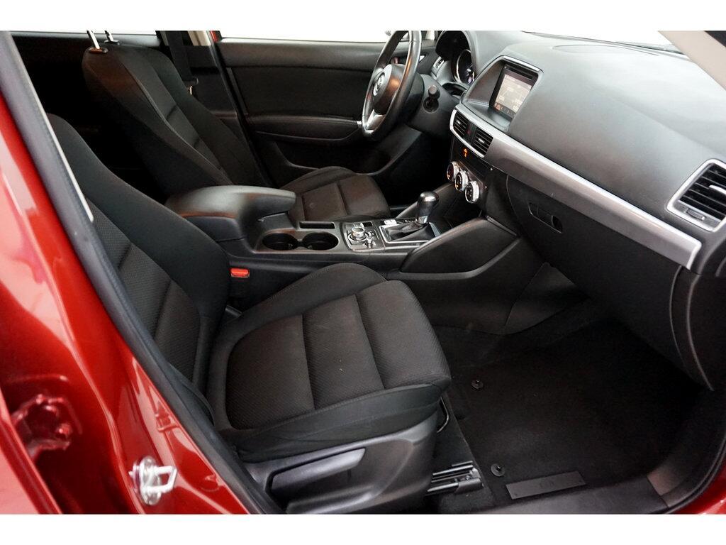 2016 Mazda CX-5 FWD 4dr Auto Touring