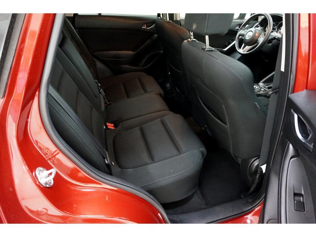Mazda CX-5 FWD 4dr Auto Touring 2016