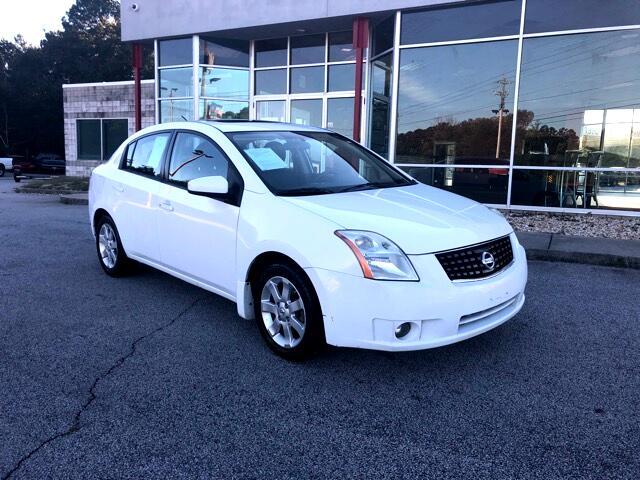 2009 Nissan Sentra 2.0 SL