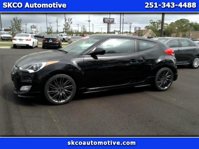 2013 Hyundai Veloster 3dr Cpe Man RE:MIX