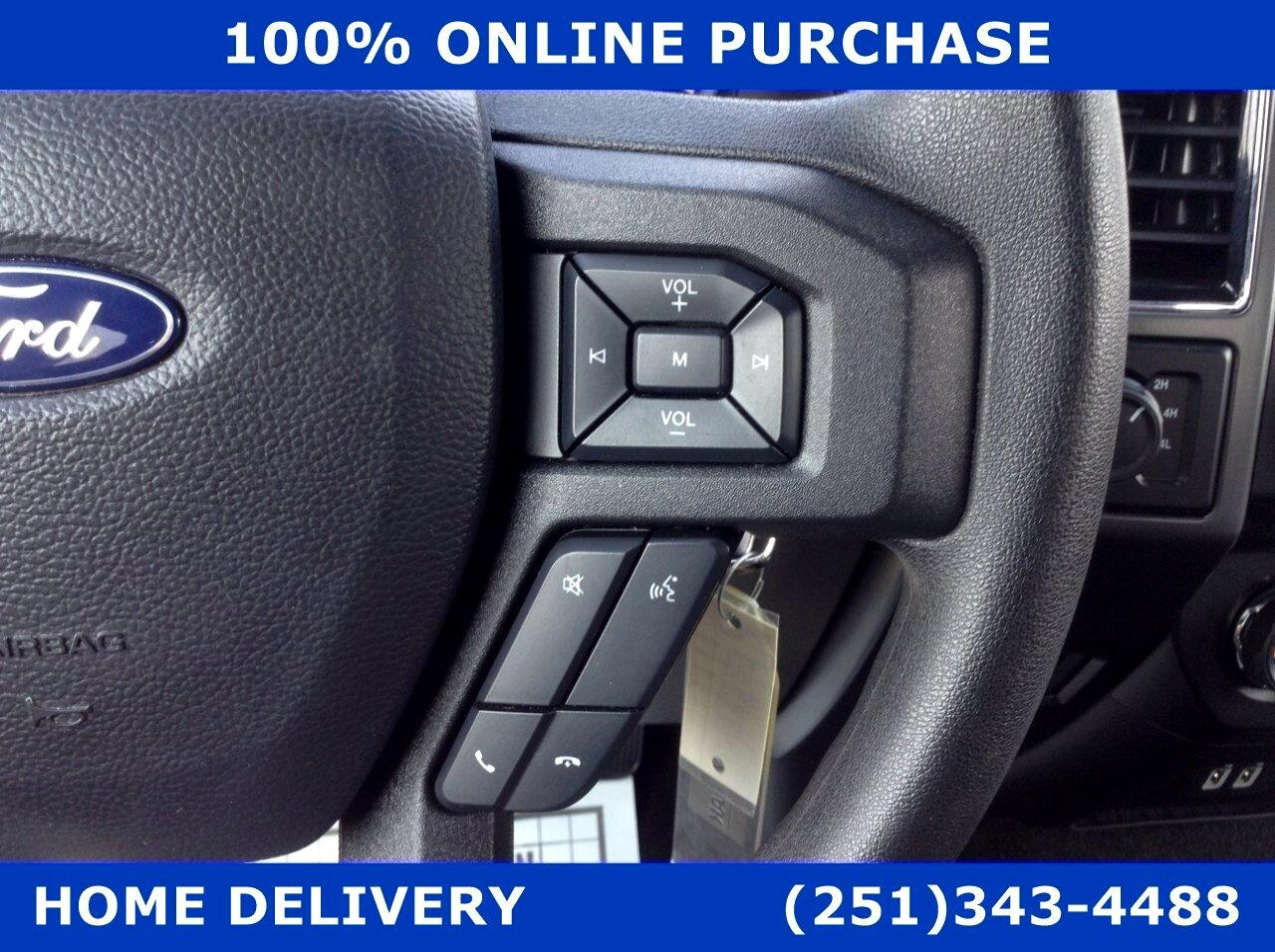 Ford F-150 2019 for Sale in Mobile, AL