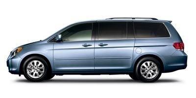 2008 Honda Odyssey 5dr EX