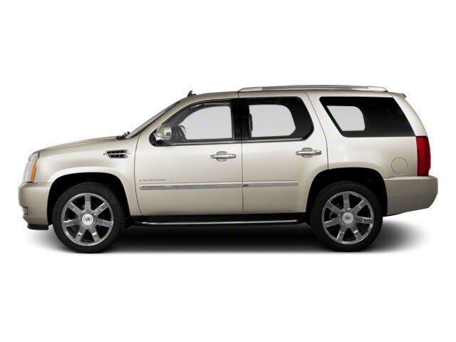 2011 Cadillac Escalade 2WD 4dr Luxury