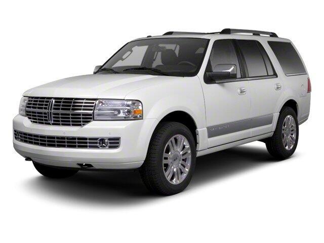 2012 Lincoln Navigator 2WD 4dr
