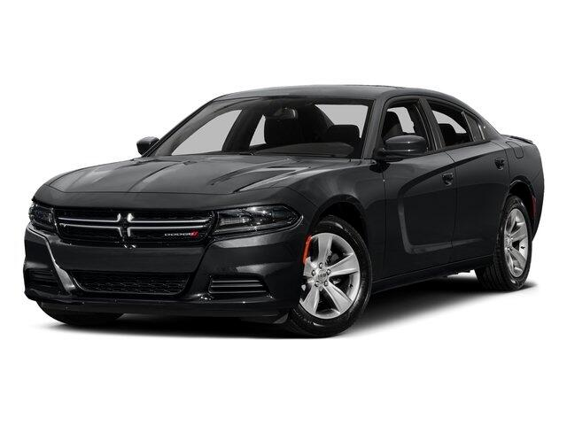 Dodge Charger  2015