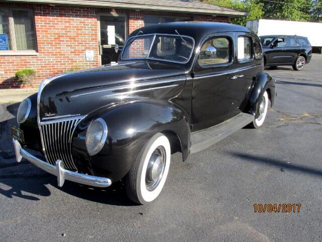 Car Loan Calculator Kbb >> Used 1939 Ford LTD 4-Door for Sale in Dickson City PA 18519 Feel Good Motors Inc