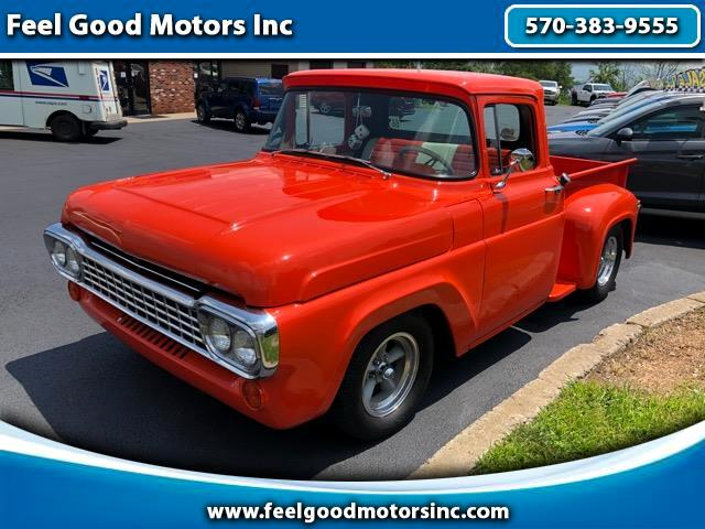 1958 Ford 1/2 Ton
