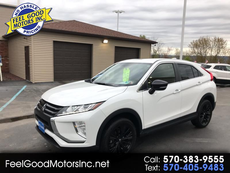 2019 Mitsubishi Eclipse Cross LE AWD