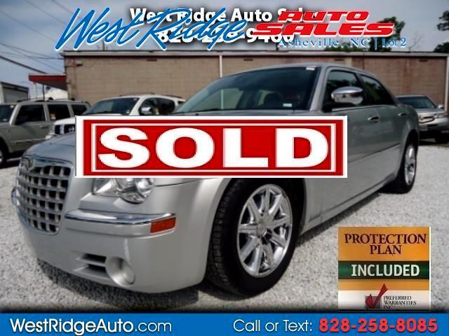 2008 Chrysler 300 C HEMI RWD