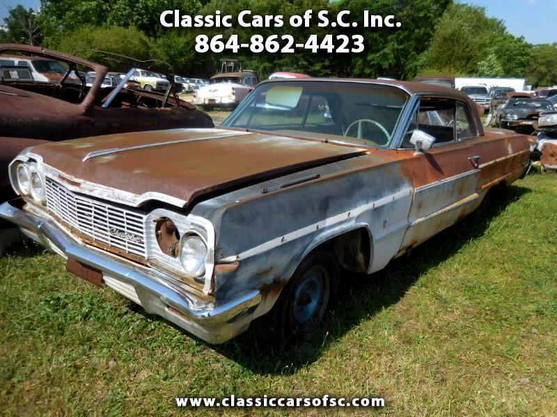 1964 Chevrolet Impala 2-Door