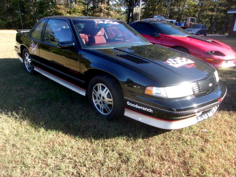 1991 Chevrolet Lumina Z34 Coupe