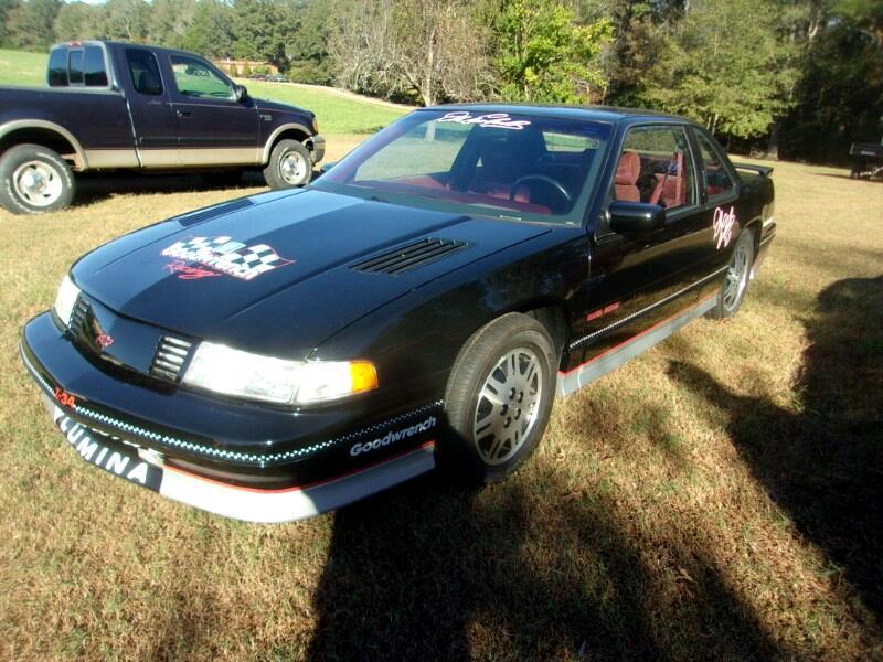 Chevrolet Lumina Z34 Coupe 1991