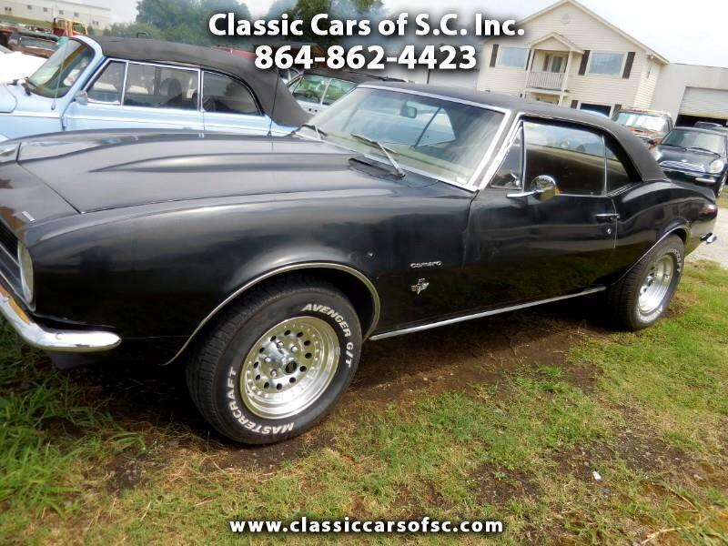 1967 Chevrolet Cameo