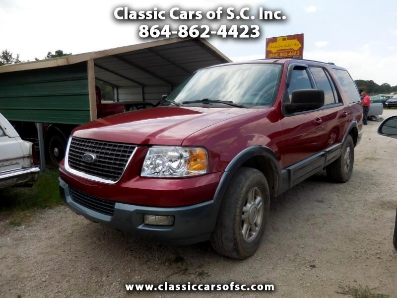 2004 Ford Expedition XLT 4.6L 2WD