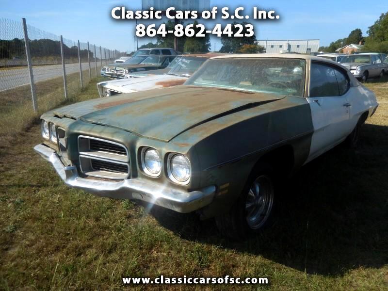 Pontiac Lemans  1970