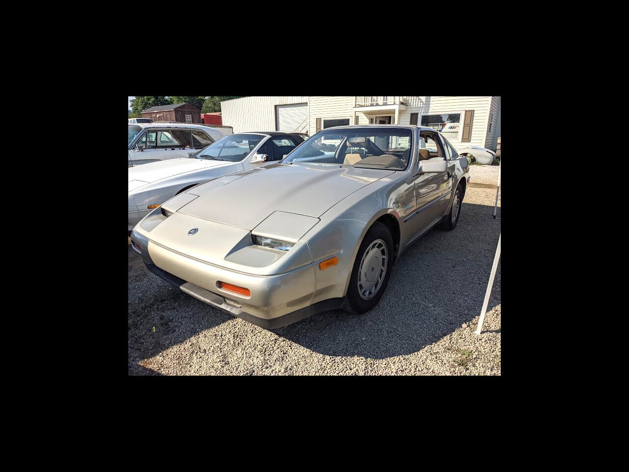 Nissan 300ZX 2dr Hatchback Coupe GS Auto 1989