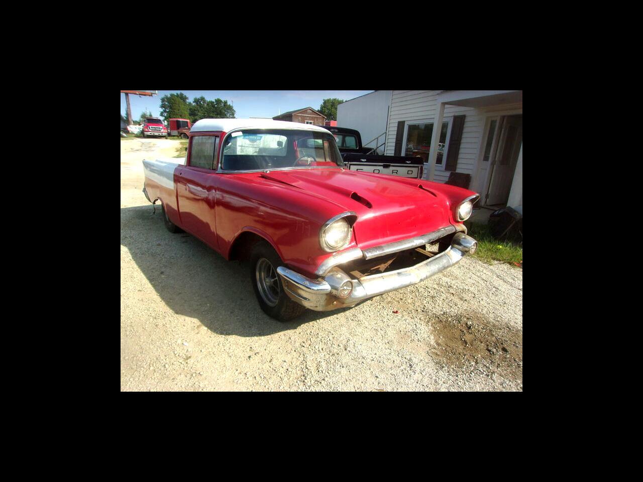 Chevrolet 1500 Pickups  1957